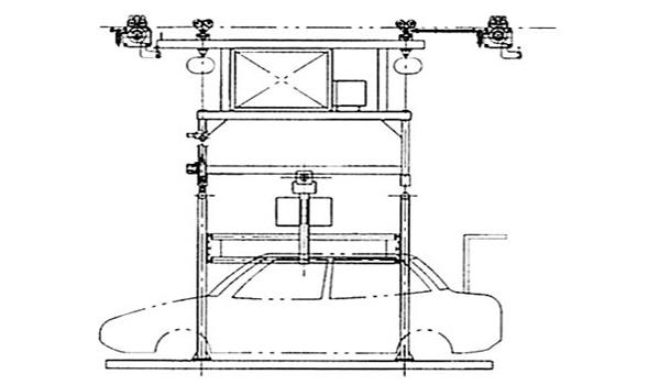 운송장치시공
